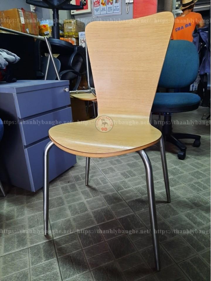 Thanh lý ghế bàn hợp cũ 90% MS988