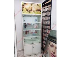 Tủ mỹ phẩm thanh lý giá rẻ tại TpHCM