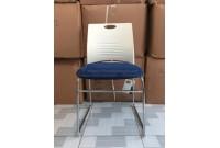 Thanh lý 50 ghế chân quỳ vải nệm cũ giá rẻ