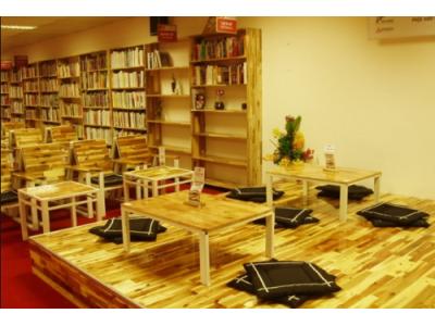 Gợi ý bí quyết chọn lựa bàn ghế quán cà phê phù hợp không gian