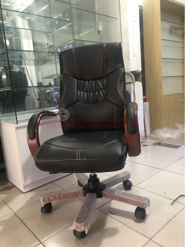 Ghế giám đốc văn phòng cũ giá rẻ