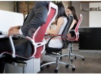 Ghế xoay lưới cho bàn ghế văn phòng