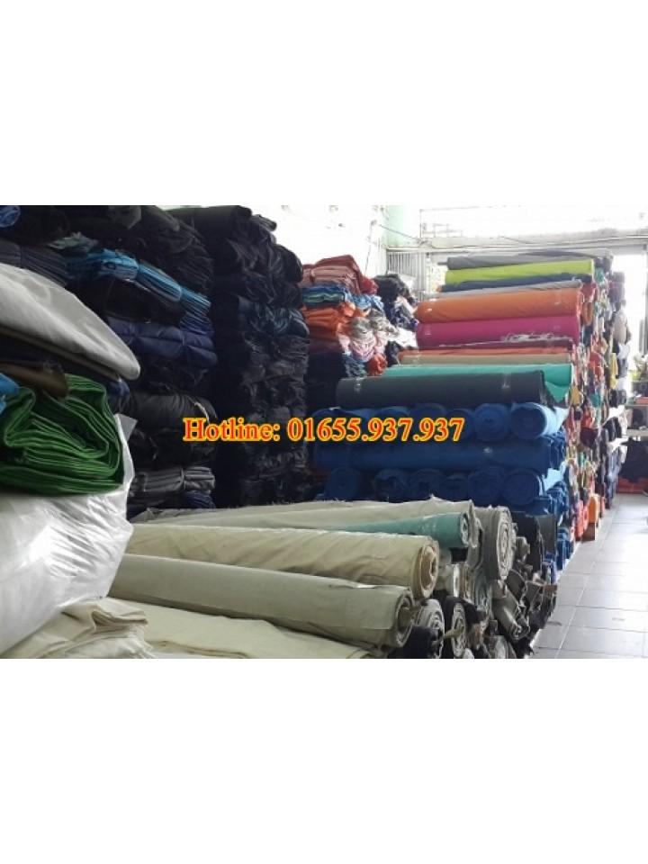 Thanh lý lô vải cây cotton giá rẻ