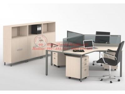 Cách chọn bàn làm việc phù hợp với các văn phòng công ty