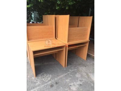 Dịch vụ mua bàn ghế cũ số 1 tại TpHCM