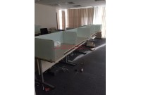 Dịch vụ thanh lý bàn ghế văn phòng cũ tại quận 8