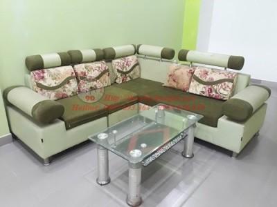 Nên chọn mua ghế sofa da hay sofa nỉ là tốt?