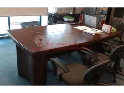 Bàn ghế văn phòng giá rẻ tại quận 7