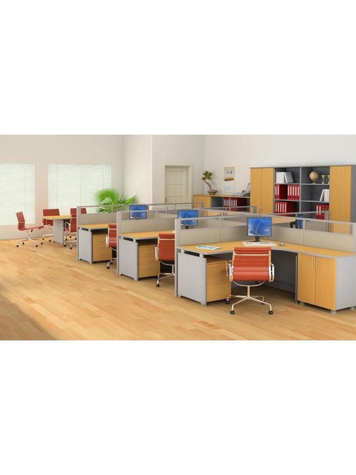 Mua bán bàn ghế văn phòng cũ giá hợp lý tại TP.HCM