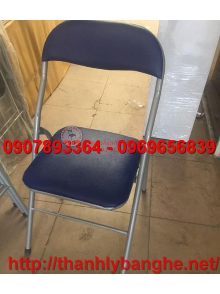 Tồn kho 500 ghế xếp học sinh thanh lý giá rẻ