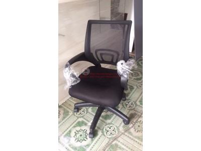 Cách chọn mua ghế xoay văn phòng cũ giá rẻ và chất lượng