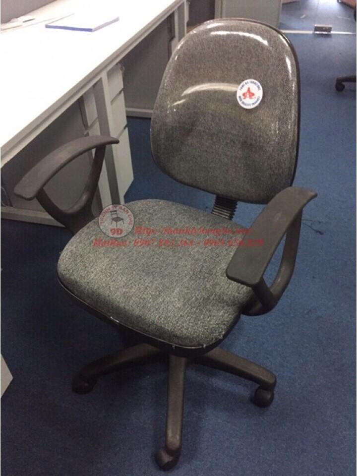Thanh lý 30 ghế xoay nhân viên giá cực rẻ