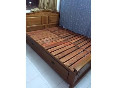 Kinh nghiệm để mua giường cũ thanh lý giá rẻ tại tphcm