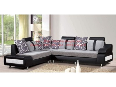 Tư vấn chọn mua sofa cũ cho phòng khách nhỏ.