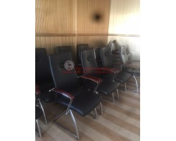 Cần thanh lý gấp 15 ghế chân quỳ cũ giá rẻ tại tphcm