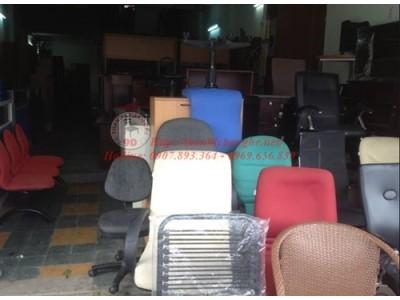 Bàn ghế văn phòng cũ có sử dụng tốt không?