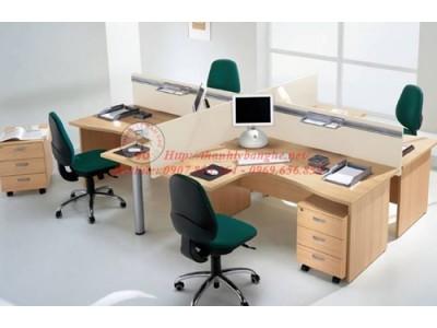 Cửa hàng thanh lý bàn ghế văn phòng tại TPHCM