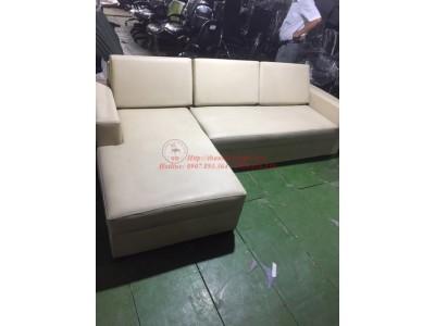 Địa chỉ mua sofa cũ thanh lý giá rẻ tại TpHCM