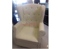 Thanh lý ghế sofa nữ hoàng giá rẻ tại TpHCM