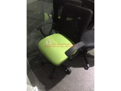 Những sai lầm khi mua ghế nhân viên cũ