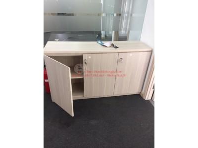 Nên chọn mẫu tủ văn phòng thanh lý như thế nào?