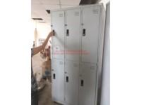 Địa chỉ thanh lý tủ sắt hồ sơ cũ giá rẻ tại TpHCM