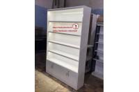 Thanh lý tủ kính trưng bày 1m2 giá rẻ tại HCM