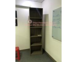 Kệ tủ hồ sơ cũ thanh lý giá rẻ tại TpHCM