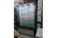 Thanh lý kệ tầng kính trưng bày cũ giá rẻ