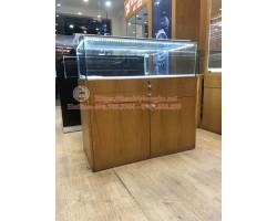 Thanh lý tủ trưng bày đồng hồ, điện thoại nhỏ giá rẻ