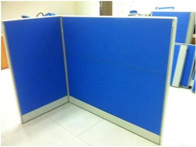 thanh lý vách ngăn văn phòng chất lượng cao