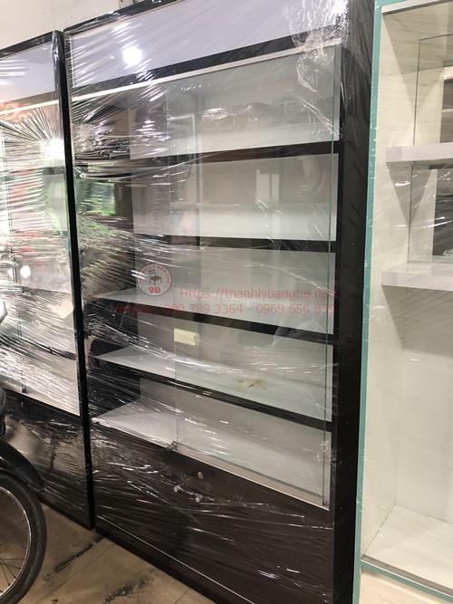 Tủ kệ ván thanh lý giá rẻ tại TpHCM MS869