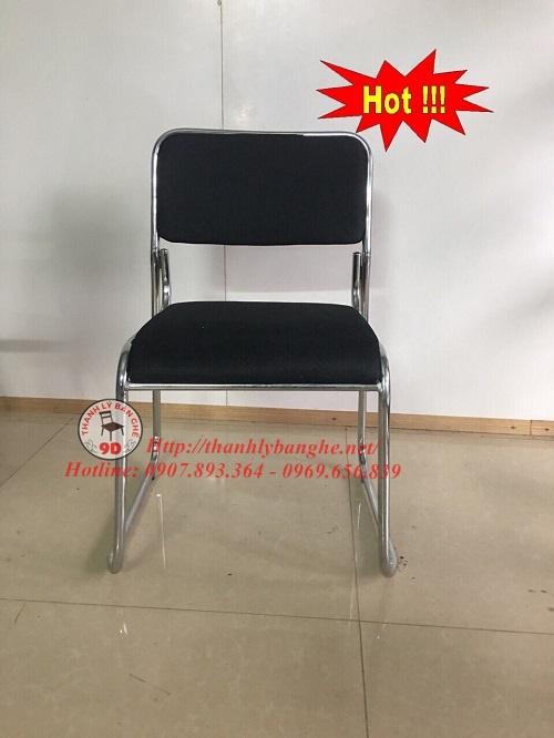 Thanh lý ghế chân quỳ văn phòng
