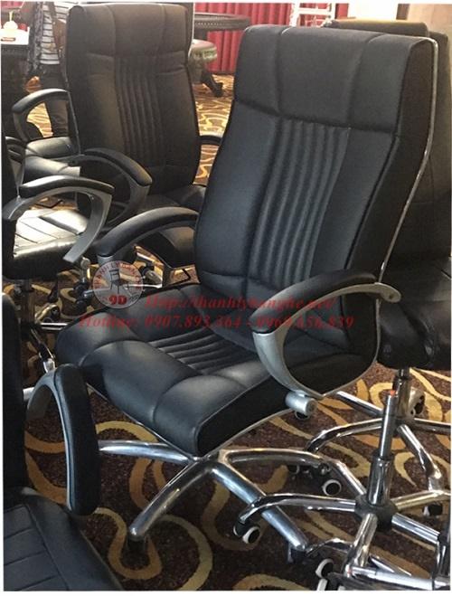 Thanh lý ghế xoay giám đốc