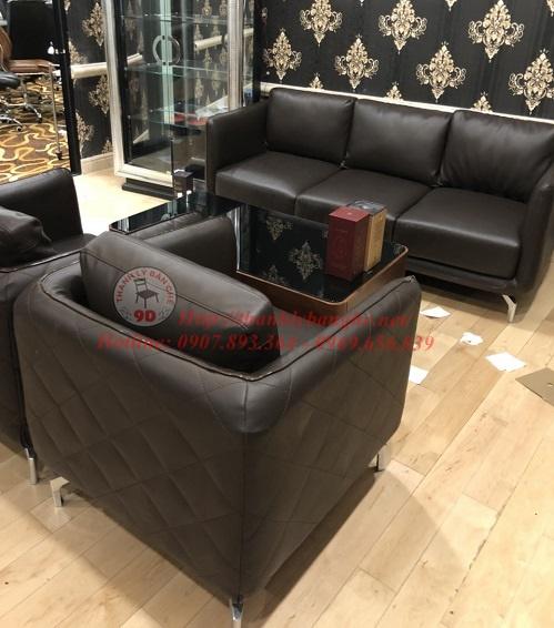 Thanh lý ghế sofa cũ giá rẻ