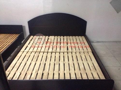 thanh lý giường cũ giá rẻ