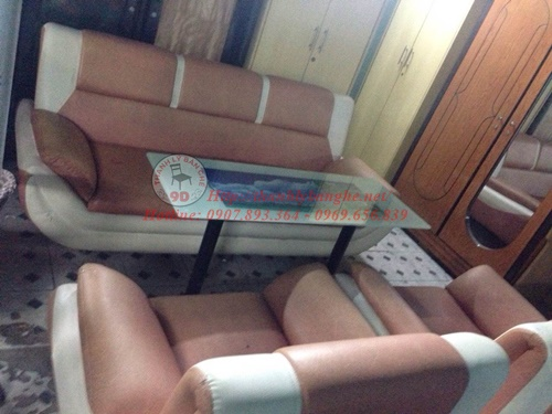 Thanh lý bàn ghế văn phòng cũ cao cấp tại TPHCM