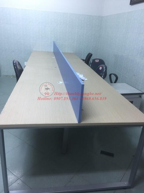 Chọn bàn làm việc phù hợp với không gian và mục đích sử dụng