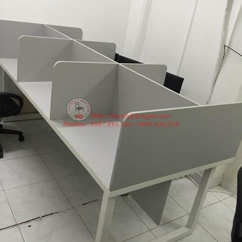 bàn ghế văn phòng thanh lý