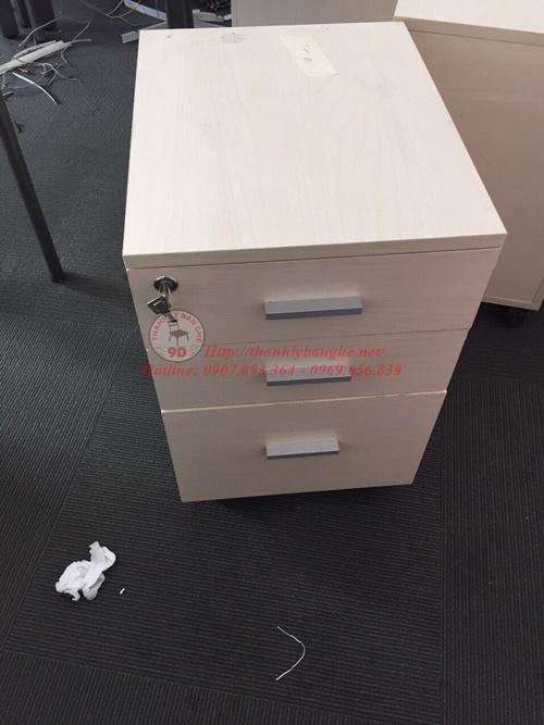 Thanh lý tủ hồ sơ - cabinet cũ MS 614