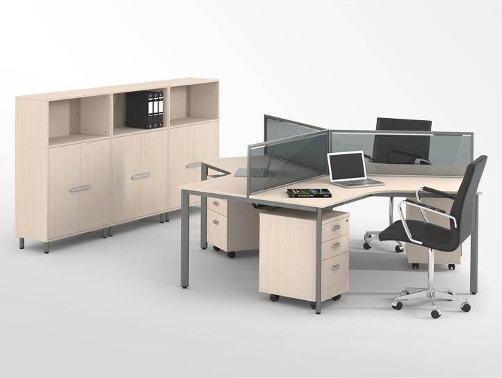 thanh lý văn phòng