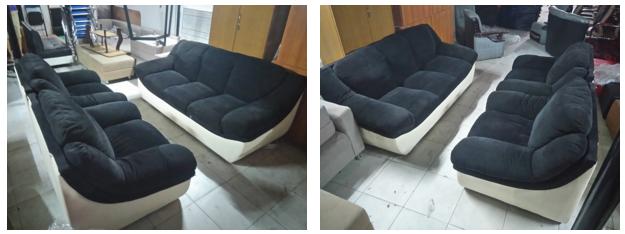 Ghế sofa cũ