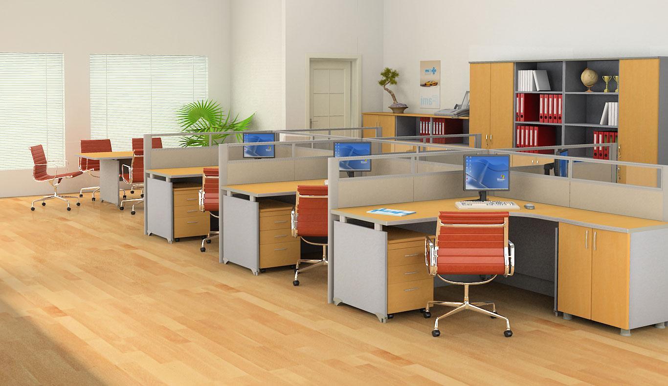 Mua bàn ghế văn phòng