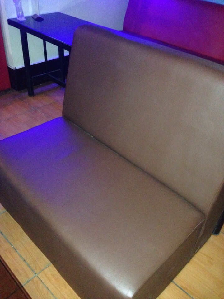 sofa cafe 1m cũ