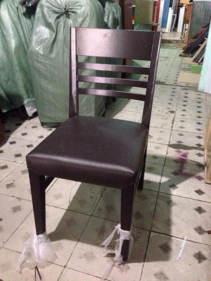 ghế gỗ xuất khẩu cũ