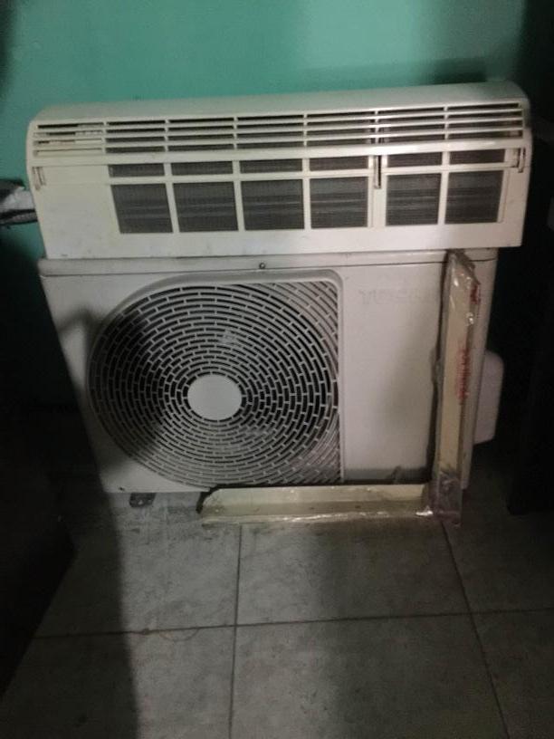 thanh lý máy lạnh toshiba inverter cũ