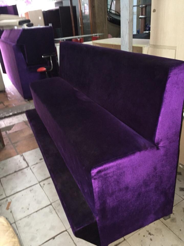 sofa cafe 2m thanh lý