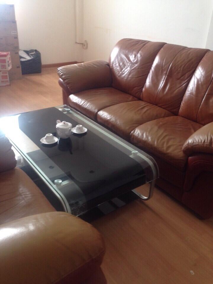 sofa gia đình cũ
