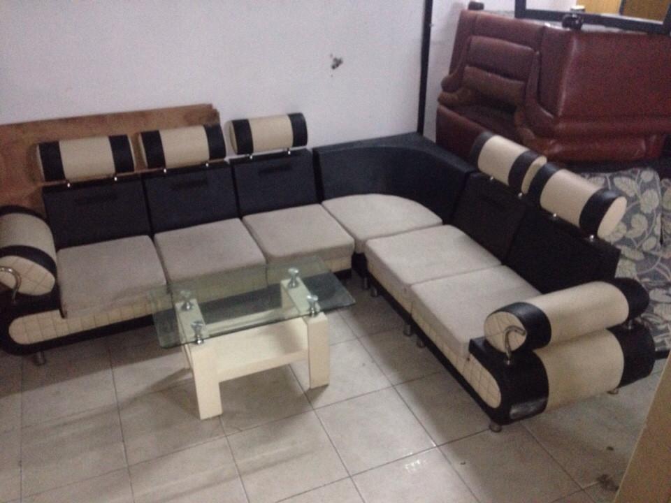 sofa cũ thanh lý giá rẻ