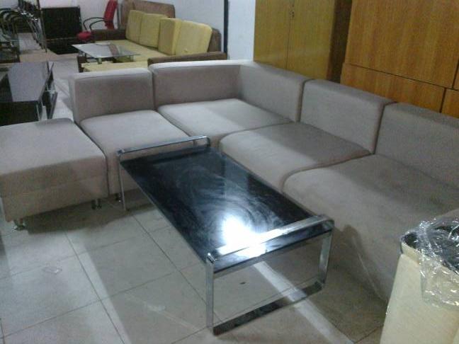 thanh lý sofa cũ